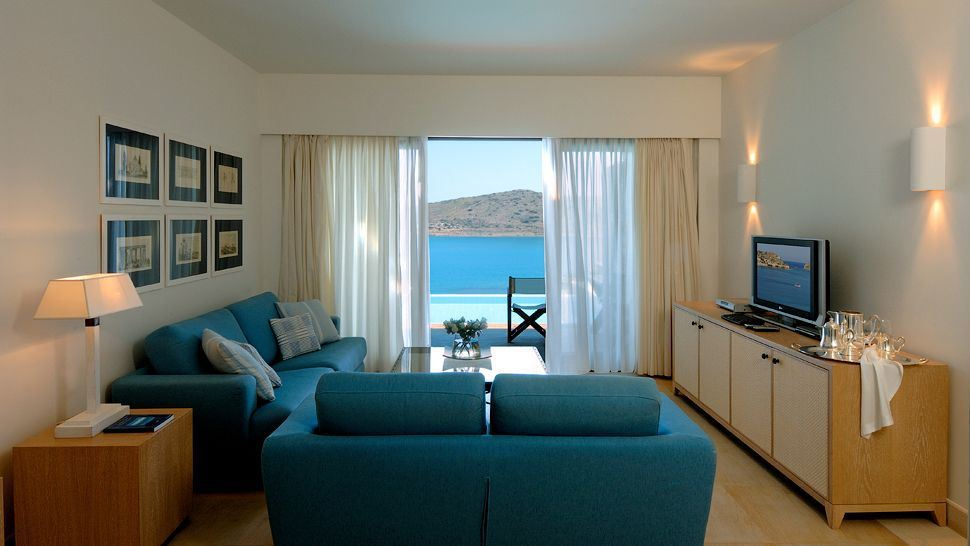 Blue Palace Resort & Spa Crete