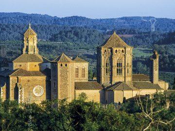 El Esplendor Medieval de Cataluña
