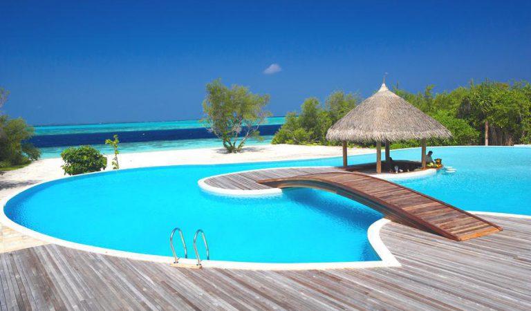 Hotel Hideaway Spa Resort & Marina, Maldivas