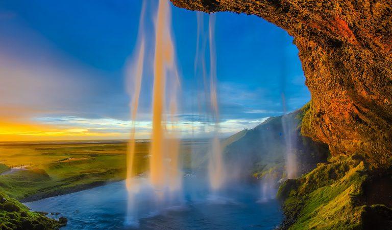 Los Top 10 Vacaciones Revelan Islandia Como el Destino Más Demandado Para Este Verano
