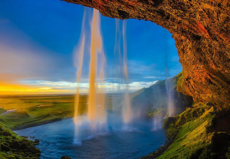 Los Top 10 Vacaciones Revelan Islandia Como el Destino Más Demandado Para Este Eerano