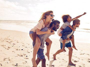 Las 5 Playas Mas Impresionantes en Italia