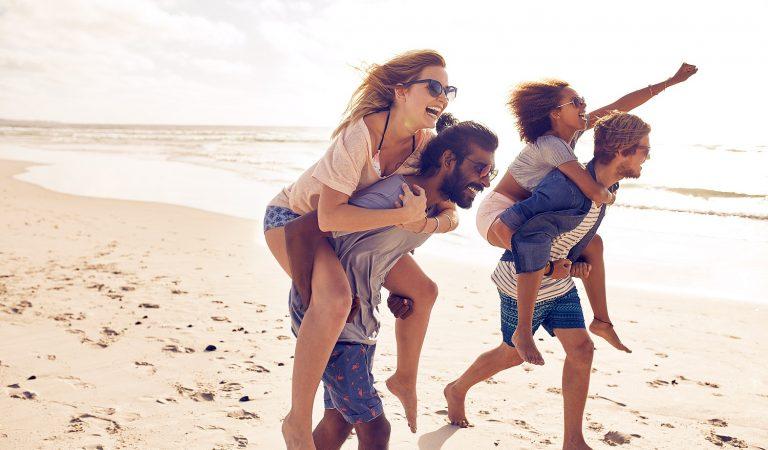 Las 5 Mejores Playas de Italia; Dejate Seducir Por Calas Únicas y Agua Magico