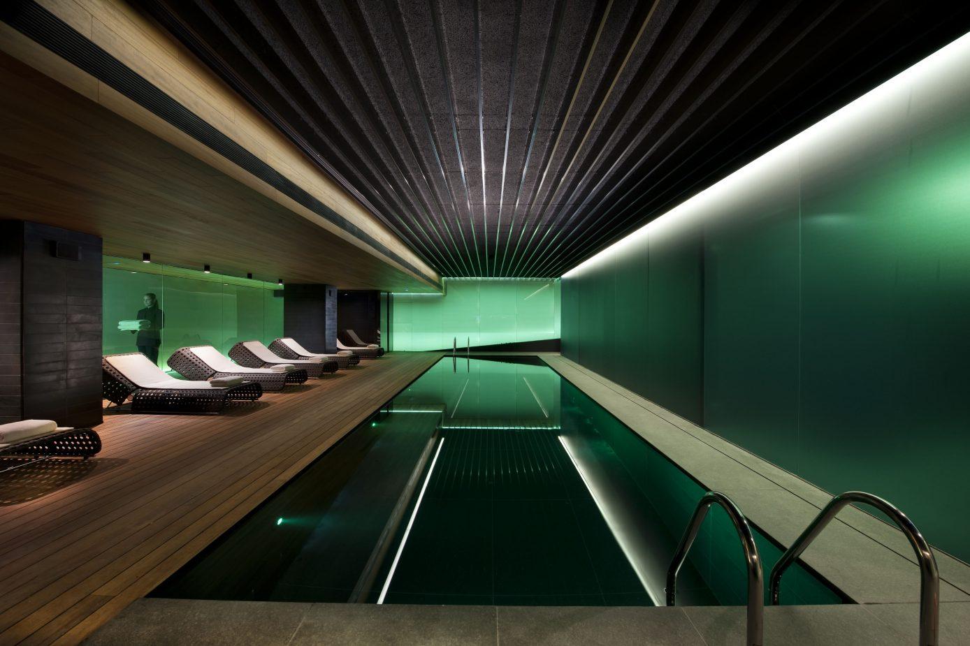 Mandarin Oriental Barcelona Spa