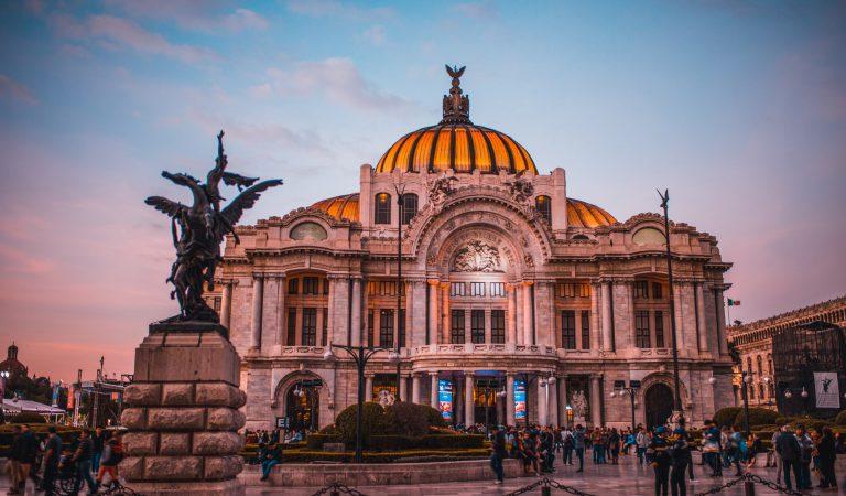 México: 5 Ciudades Que te Mostrarán su Cultura