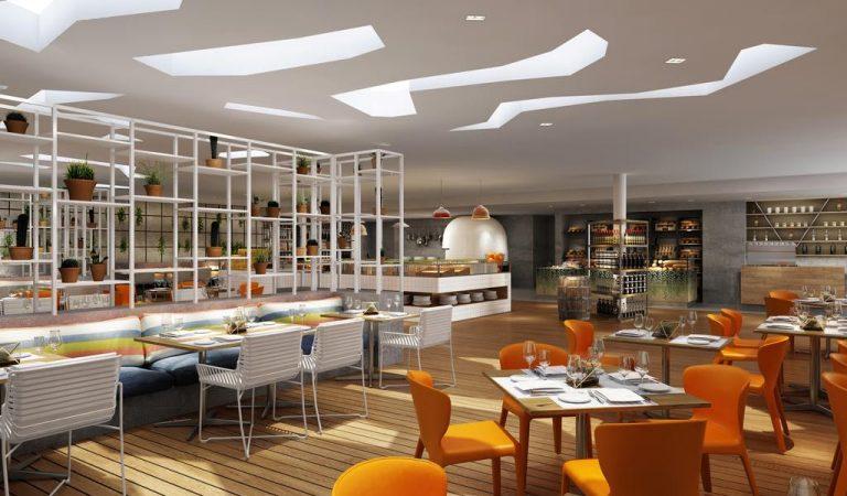 Royal Hideaway Corales Resort, Votado Mejor Nuevo Hotel 2018 en los European Hospitality Awards