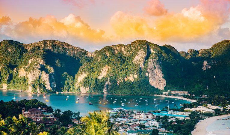 7 Consejos Para Sacarle el Máximo Partido a un Viaje a Tailandia