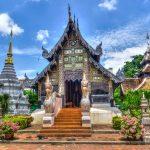 Tailandia, Uno de Los Destinos Asiáticos Más Codiciados de Asia