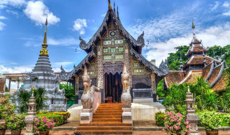 Tailandia, Uno de Los Destinos Asiáticos Más Codiciados