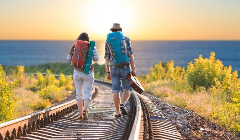 Seis Increibles Destinos Baratos Para Visitar Este Verano con Amigos