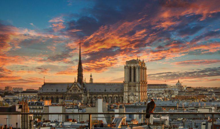 De Visita a Francia No te Puedes Perder Estas 40 Maravillas